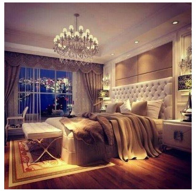 Luxury Master Bedroom: Luxury Master Bedroom