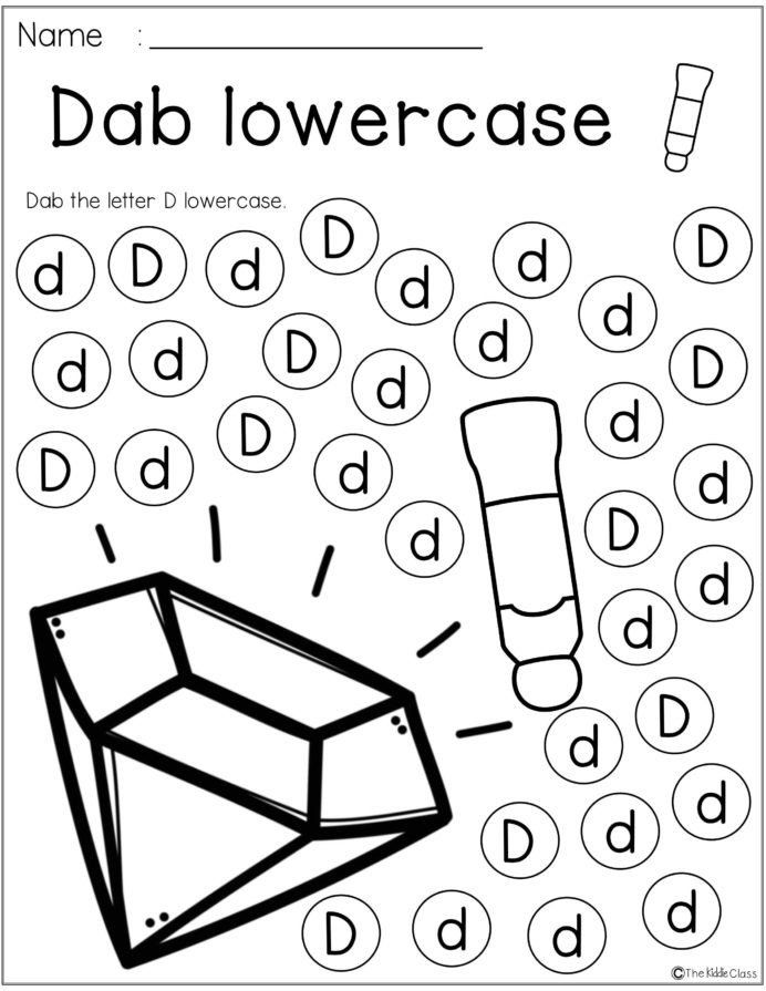 Everyday Math 4th Grade Worksheets Fun Maze Worksheets Printable And Cognitive Behavioral Letter D Worksheet Kindergarten Worksheets Letter D