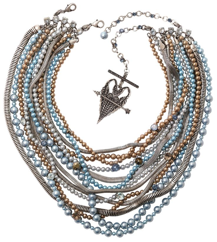 Konplott - 'Chameleon' Necklace - Premium Accessories