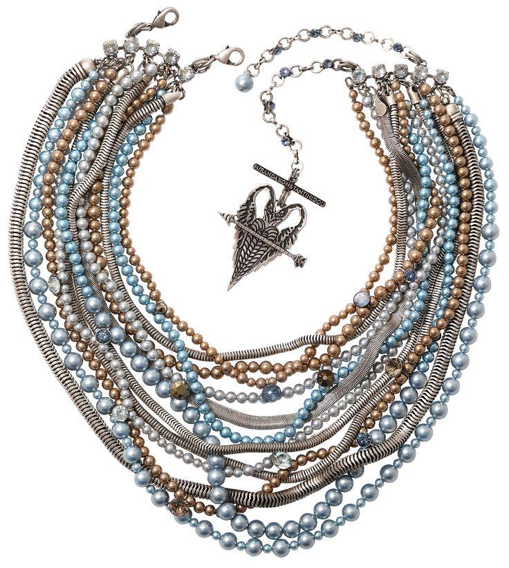 Konplott - 'Chameleon' Necklace - Premium Accessories