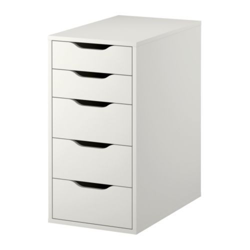 Alex 5 drawer
