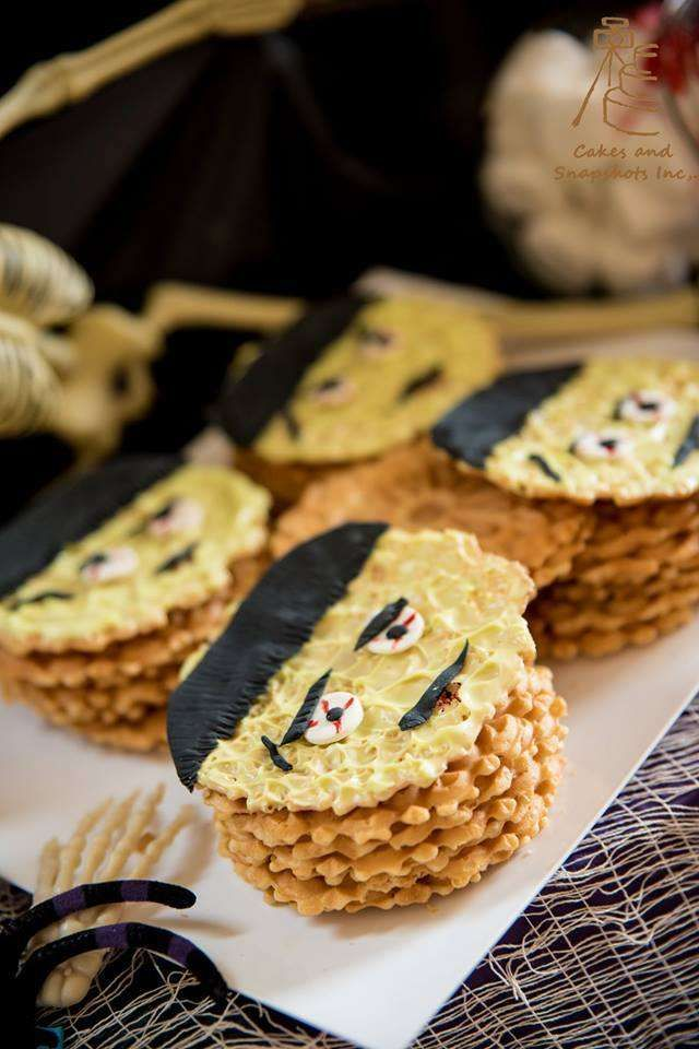 best halloween party food recipes