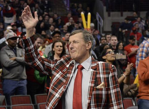 Craig Sager says doctors estimated he has 3-6 months left to... #CraigSager: Craig Sager says doctors estimated he has 3-6… #CraigSager