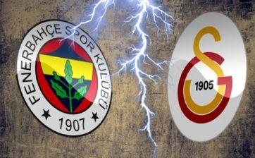 Tarihi kararı; Galatasaray Fenerbahçe maçına çıkmıyor.