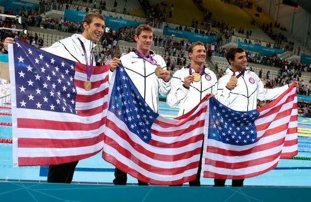 10 Reasons You Have No Chance of Winning a Gold Medal