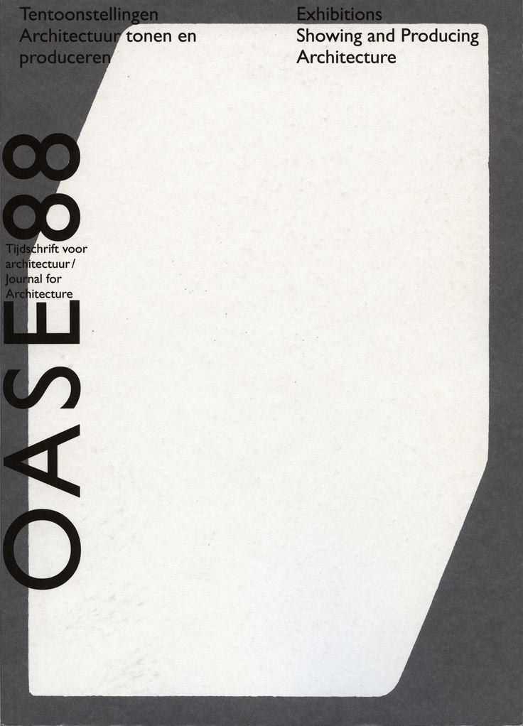 Martens_OASE 88 2012 | por David Cabianca