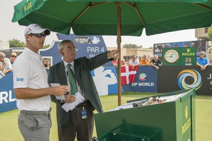 European Tour announces new Official Starter  Alastair Scott taking the full-time position vacated by Ivor Robson  Scotsman will assume the podium at all European Tour events sponsored by Rolex the tours official time-keeper  The European Tour has appointed a new Official Starter with Alastair Scott taking the full-time position vacated by Ivor Robson who retired earlier this year after a distinguished 41-year career which made him one of the most recognisable voices in golf.  The Scotsman…