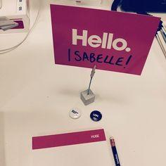 employee welcome kit - Pesquisa Google
