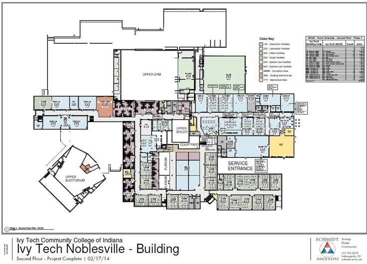 Hamilton county campus at noblesville noblesville