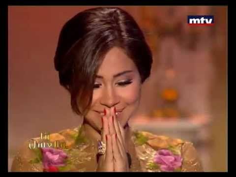 Episode 2 - Ana wal Aasal - الحلقة ٢ - أنا والعسل Sherine Abdel Wahab - YouTube