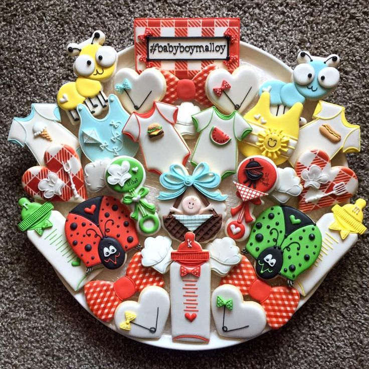 256 Best Baby Shower Cookies Images On Pinterest | Baby Shower Cookies, Baby  Cookies And Decorated Cookies