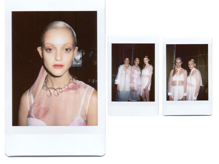 Cool Pretty Cool — Behind The Scenes at Karla Spetic