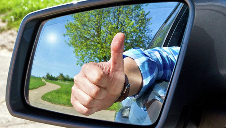 Язык автомобилистов: о влиянии жестов и морганий на дороге