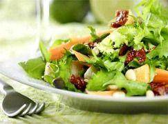 La Dieta dell Insalata dieta depurativa da 1300 calorie al giorno per dimagrire e per la bellezza della pelle