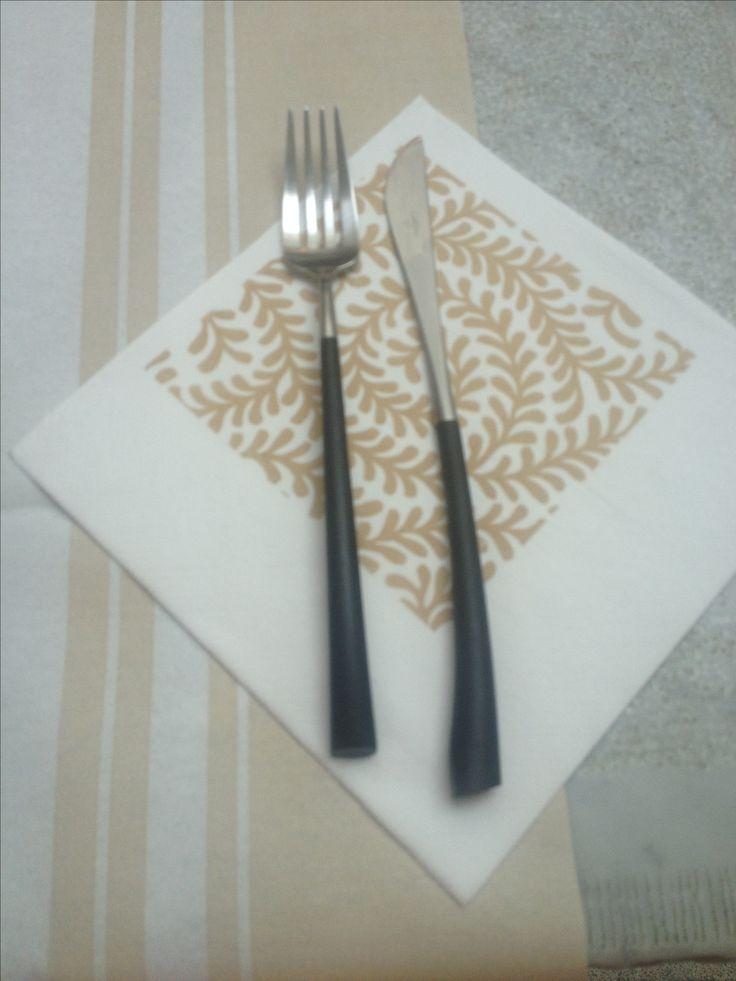 Cutipol Cutlery at Rialto Living Palma Mallorca
