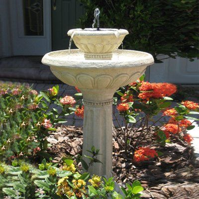 151 Best Images About Fountains Ponds Outdoor Fountains On Pinte