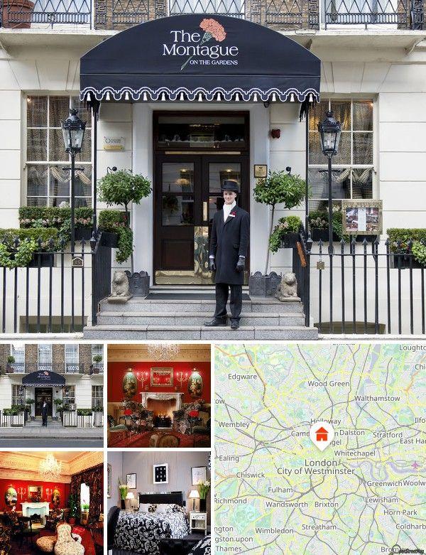 L'hôtel est situé dans le centre-ville de Londres, en face du British Museum, en plein cœur du quartier touristique animé. Il comprend un petit jardin privé paisible, entouré de jolies demeures géorgiennes. L'établissement offre un mélange fascinant de vie urbaine effervescente et du calme du quartier traditionnel de Bloomsbury. Des arrêts des transports publics se trouvent à 800 m. Les aéroports de la région incluent celui de Londres-City (1 km), celui de Londres-Gatwick (56 km), celui de…