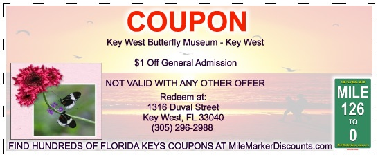 Florida coupon matchups