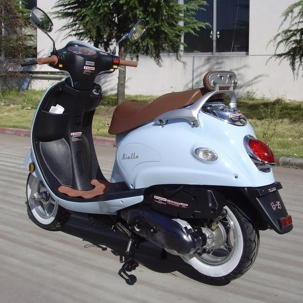 Biella 150 149cc Gas Scooter | Gas scooter | Gas scooter