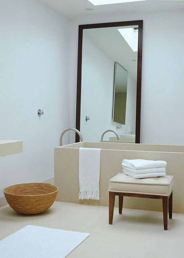 les 25 meilleures id es concernant salle de bains espagnole sur pinterest int rieurs de maison. Black Bedroom Furniture Sets. Home Design Ideas