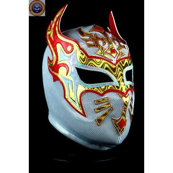 Mascaras de lucha libre diseños y estilos