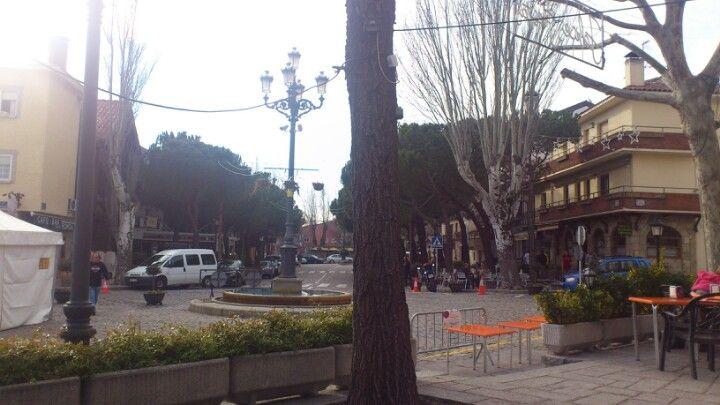 Navacerrada en Madrid