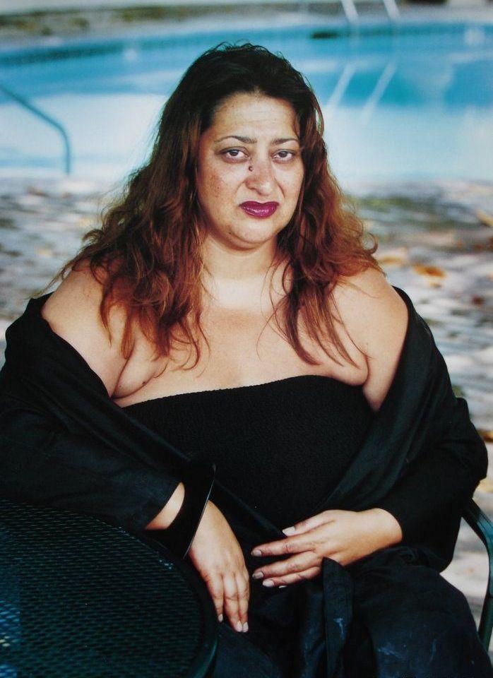 1993 Zaha Hadid