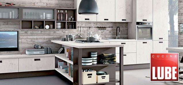 Oltre 1000 idee su Cucine Moderne su Pinterest  Cucine, Progetti Per Cucine ...