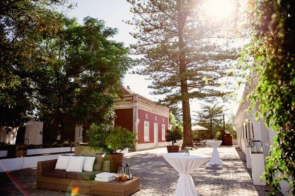 Beautiful Algarve Wedding with lots of Etsy vendors by Algarve Wedding Planners | My Portugal Wedding