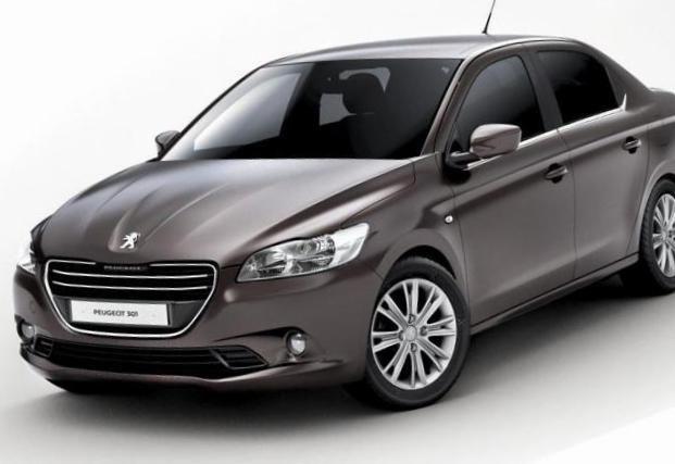 Peugeot 301 tuning - http://autotras.com
