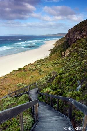 Back Beach, Denmark, Western Australia