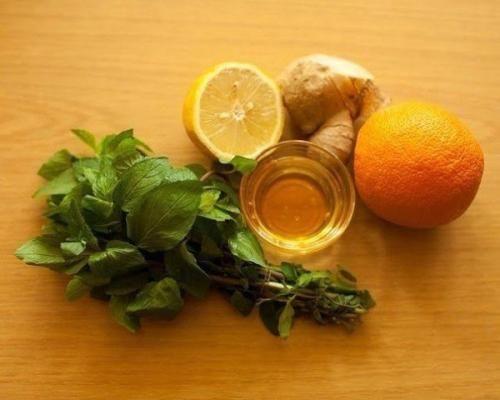 Имбирный чай. Корень имбиря давно известен своими полезными свойствами не только…