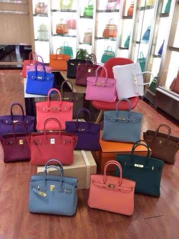Hermes Birkin 30/35 Togo leather with Gold HDW or Silver HDW ...