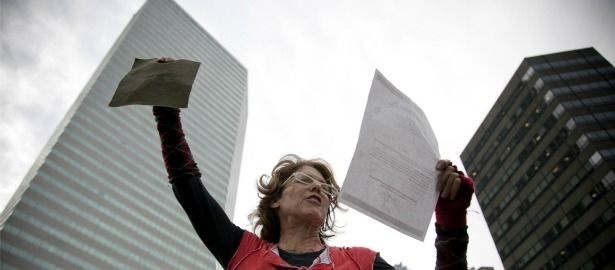 Occupy Big Business: The Sharing Economy's Quiet Revolution