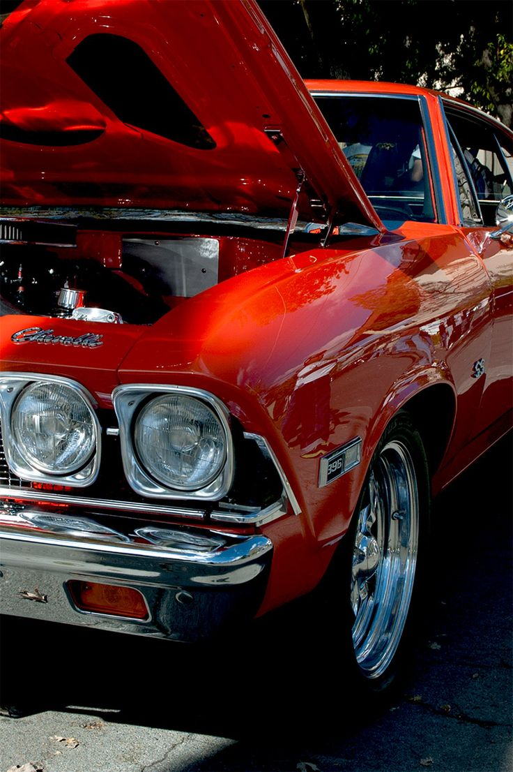 1968 ss chevelle re pin brought to you by llowcostcarins