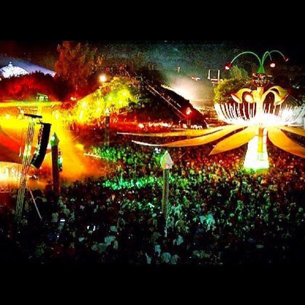 Fusion Festival - 2008
