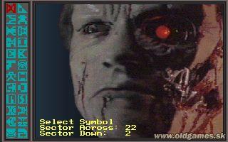 Terminator, The Download (install) :: DJ OldGames