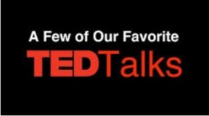 My List: 8 Favorite Anti-Anxiety, Healing Ted Talks Brené Brown: The Power of Vulnerability  The Power of Vulnerability   The Power of Vulnerability is my #1 go to TED Talk that I share with clients. Not only does Ms. Brown have valuable research findings that are