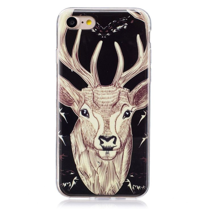 YESPURE TPU Soft Phone Case Cover for Mobile Phone for Iphone 6plus/6s Plus Further Cheap Cell Phone Case 2017 Trending Product