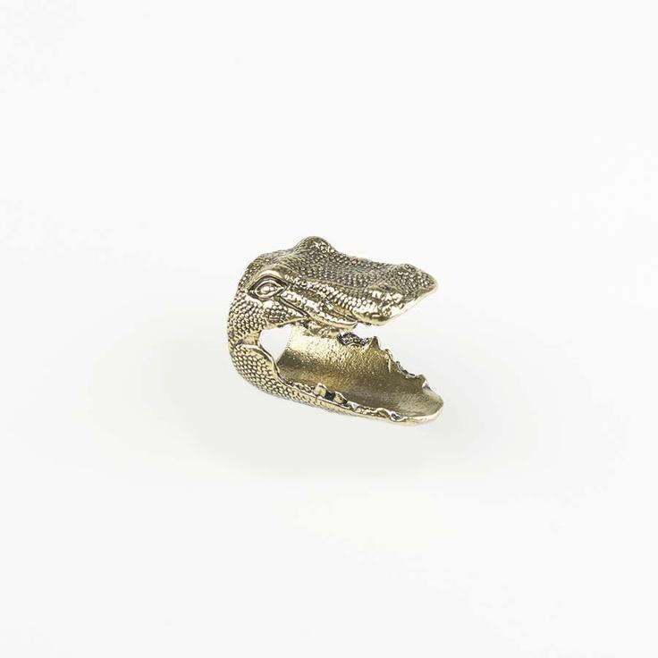 #ring #rockmik #crocodile