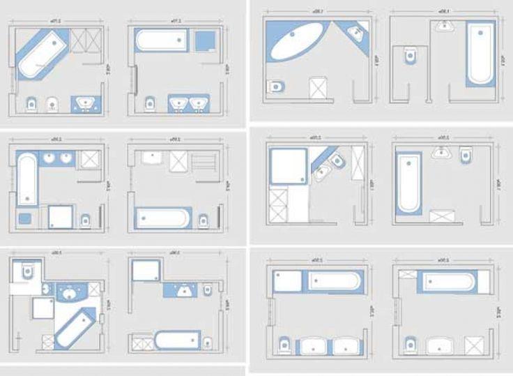 88 Bathroom Layout Master Bathroom Ideas 52561