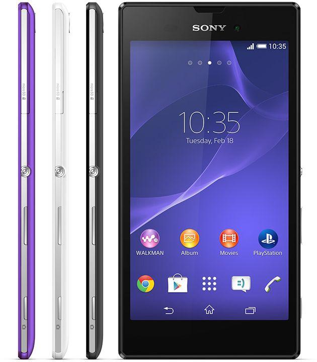 Ürün İnceleme: Sony Xperia T3