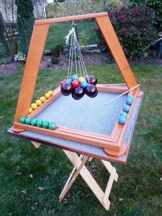 24 Create Your Own Wooden Backyard Game   decorsavage