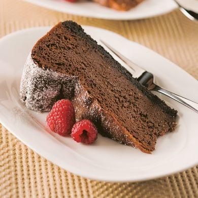 Gâteau au fromage chocolaté - Recettes - Cuisine et nutrition - Pratico Pratiques