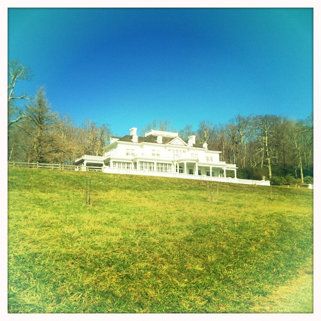 Moses Cone Manor, Blowing Rock, NC