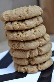 Today is National Peanut Butter Cookie Day. Aren't you so glad that someone is out there making up these ridiculously awesome holidays? I a...