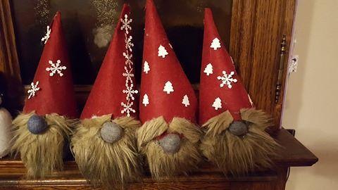 Karácsonyi törpök