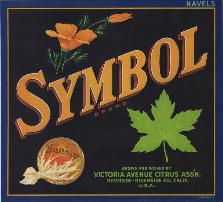 http://scout901.hubpages.com/hub/free-cross-stitch-pattern-Symbol-fruit-crate-labelOrange Crates Labels, Labels Maple, Citrus Labels, Dys Favorite, Citrus Crates, Symbols Vintage, Ephemerafruit Crates, Maple Leaf, Leaf Poppies