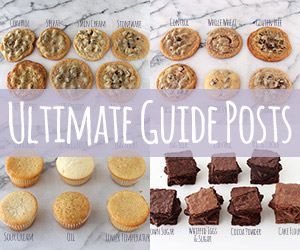 The Ultimate Cupcake Guide - Handle the Heat
