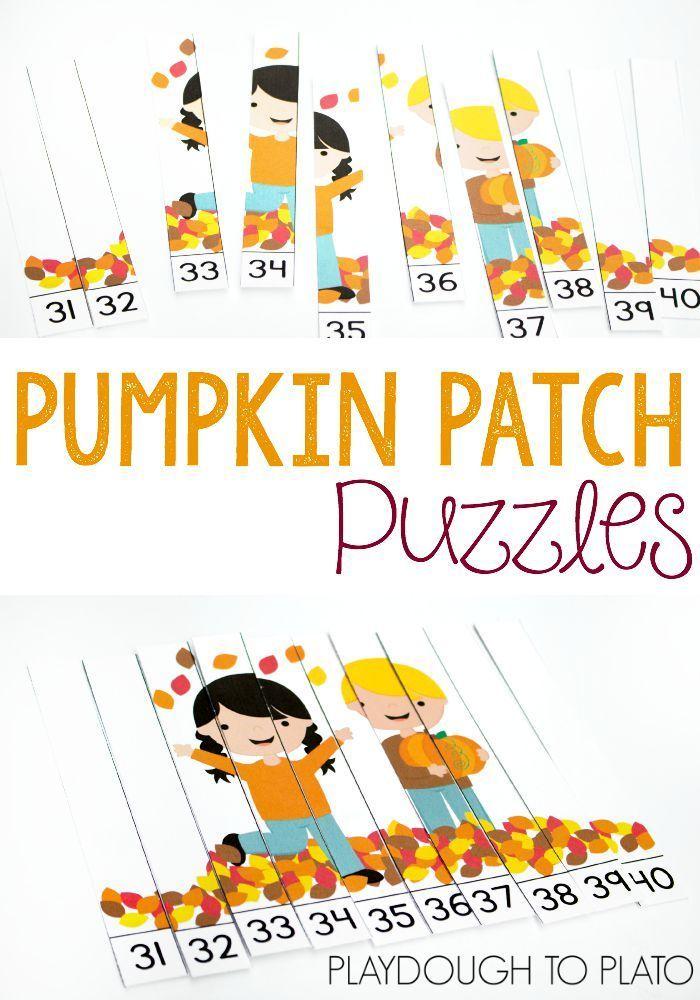 181 best Pumpkin Activities images on Pinterest | Halloween ...